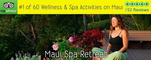 Maui Spa Retreat