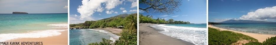 Beaches Maui