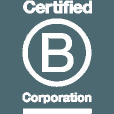 B Crop logo