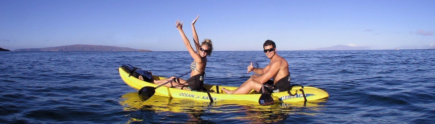 Kayak Maui Tours