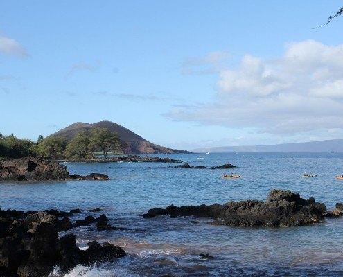 Makena Maui Kayak