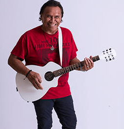 Henry Kapono & Friends at the MACC