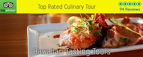 Hawaiian Tasting Tour