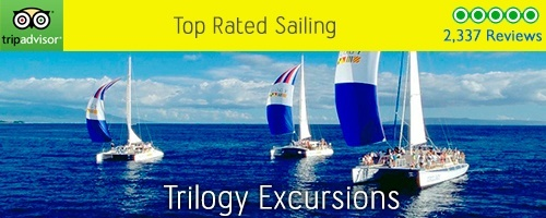 Trilogy Excursions Maui Sailing