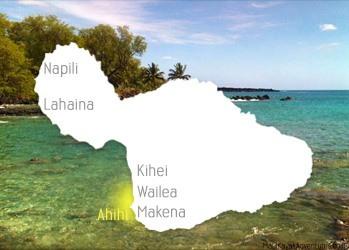 Ahihi Cove